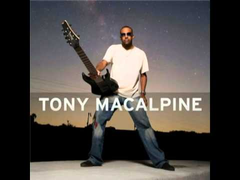 Tony MacAlpine - Tony MacAlpine