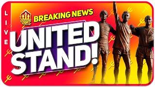 Man Utd Fans Protest! Van Der Sar New CEO?   Man Utd News