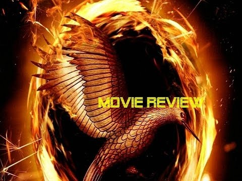 Catching Fire - Movie Review by Joe Tufano