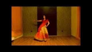 Dance on: Saree Ke Fall Sa