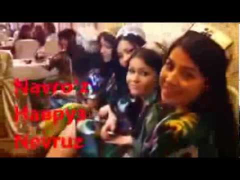 Real Uzbek Girls Should Be Like This  Specialboy91 video
