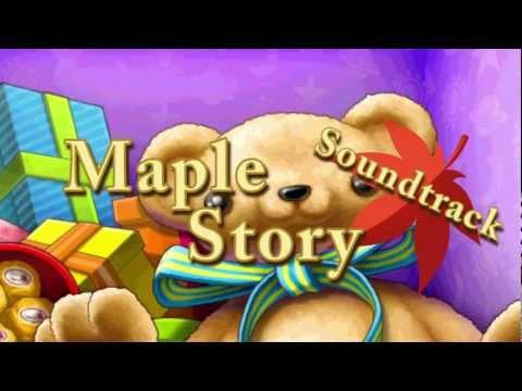 AionJC: Maple Story OST - Cash Shop