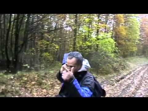 HA-QRP and SOTA in 2009.mp4