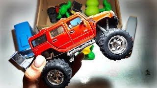 Car Toy for Kids & Plants Vs Zombies Toys Kids Video