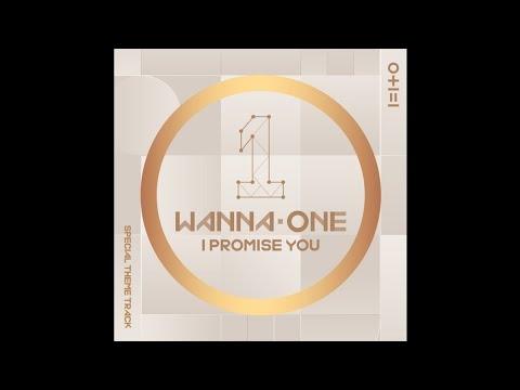 Wanna One (워너원) - 약속해요 (I.P.U.) [약속해요 (I.P.U.) - Special Theme Track]