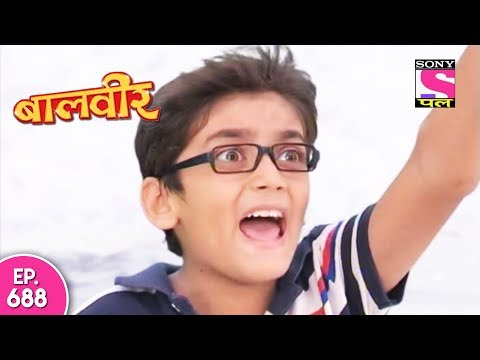 Baal Veer - बाल वीर - Episode 688 - 14th August, 2017 thumbnail