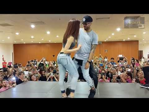 DANCE DESPACITO REGGAE DANGDUT mp4