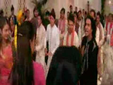 Balle Balle (Bride and prejudice)