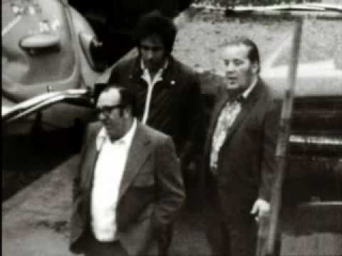 Henry Hill documentary Part 1 of 6