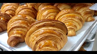 Croissant - Taste of Paris - Bruno Albouze - THE REAL DEAL
