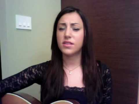 Aaliyah I Miss You Acoustic Cover Aaliyahs Birthday Tribute 2012