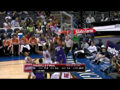 NBA Top 10 Center Fantasy Preview 2009-10 Part 1