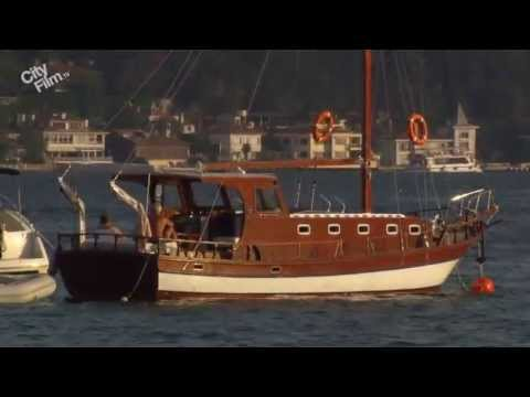 Istanbul - City Film - TV Tourism Commercial - TV Advert - TV Spot - The Travel Channel - Turkey