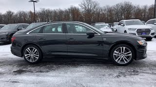 2019 Audi A6 Lake forest, Highland Park, Chicago, Morton Grove, Northbrook, IL A190440
