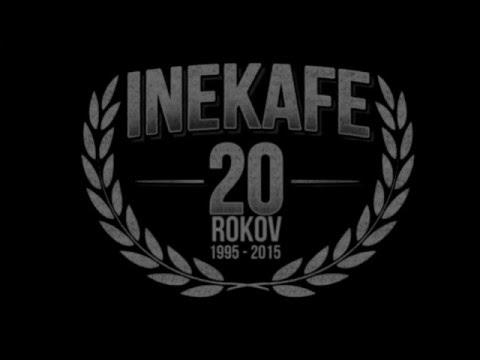 INEKAFE - 4x4 Tour Special, MMC Bratislava, 19/11/2015/Live Koncert