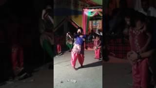Osadaron ekta dance maiysa