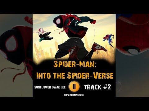 SPIDER MAN INTO THE SPIDER VERSE 2018 Film Music #2 OST Sunflower Swae Lee MP3
