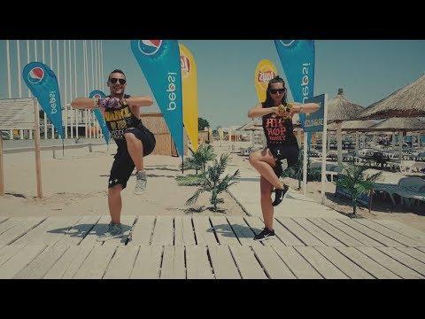 Pitbull - Better On Me - Zumba toning choreography thumbnail