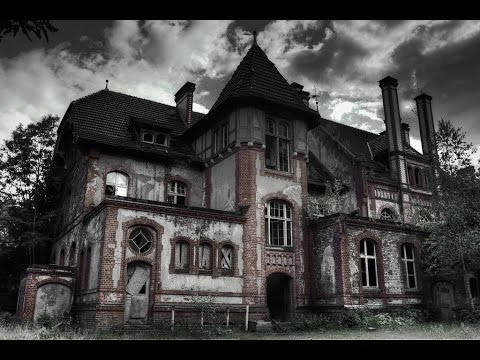 The Haunted House || Hollywood horror film 2017 || Paranormal Activity || English Horror movie 2017