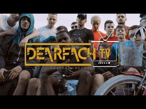 Dania - Normal -remix- (Official Music Video) | Dearfach TV
