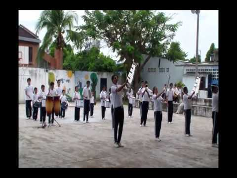Banda Musico Marcial Nuestra Señora de Nazareth de Purificación