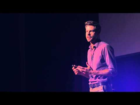 How Humans Save Nature | Michael Shellenberger | TEDxMarthasVineyard