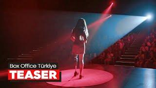 Demir Kadın Neslican | Teaser [4K]