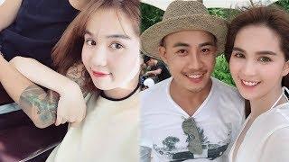 Sự thật về người đàn ông Ngọc Trinh tự hào khoe là bạn trai mới - Tin Tức Sao Việt