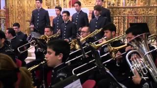 """Virgen de la Estrella - Banda de Música """"AMUECI"""""""