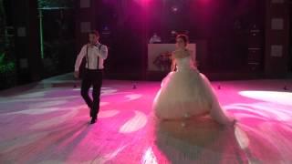 Wedding Dance Justin Timberlake Mirrors