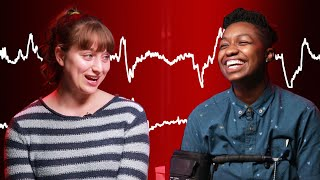 First Date Lie Detector Test