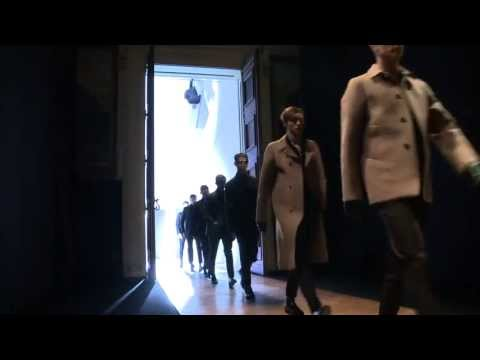 Fashion Show - CERRUTI 1881 Paris // FW 2013-14