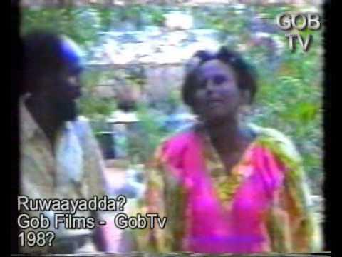 Ruwaayad Qosol - Oday Cabdulle, Caynoosh Iyo...Q - 1