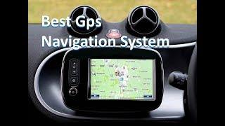 Top 10 Best GPS Units 2018 - 2019 - Best Navigation System Reviews