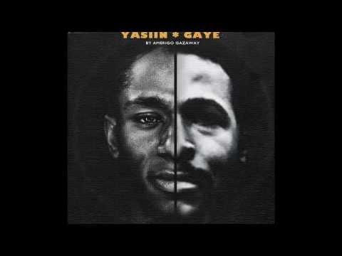 Marvin Gaye x Yasiin Bey = Yasiin Gaye (Official Teaser Video)