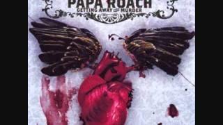 Watch Papa Roach Sometimes video