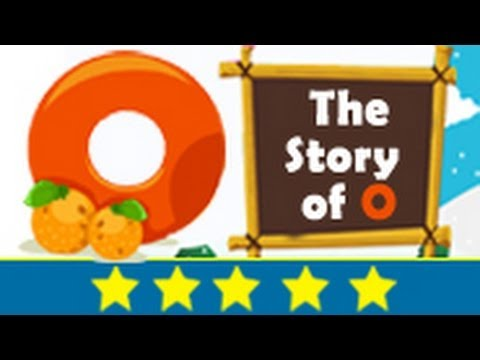 Sing The Rhyme Song To Learn The Story Of O video