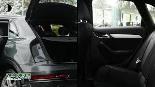Audi Q3 2.0 TDI quattro Sport Pro Line S Automaat Navi Bi-Xenon Bluetooth