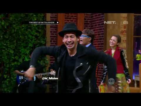 download lagu The Best Of Ini Talk Show - Tarra Kesuru gratis