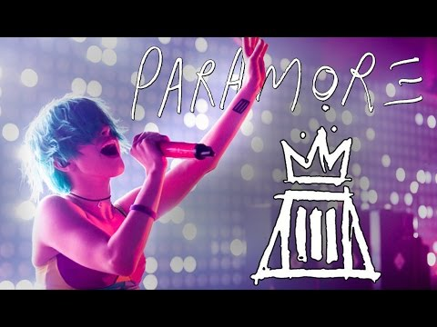 Paramore On The Monumentour - Full Concert video