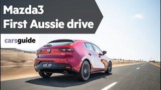 Mazda 3 2019 review