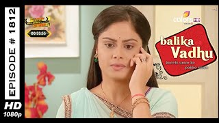 Balika Vadhu - ?????? ??? - 7th February 2015 - Full Episode (HD)