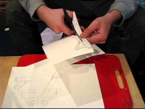 Jak zrobić kartonówkę?!