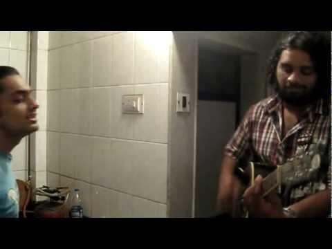 Ajeeb Dastan Hai Ye - Cover - Tushar & Utkarsh