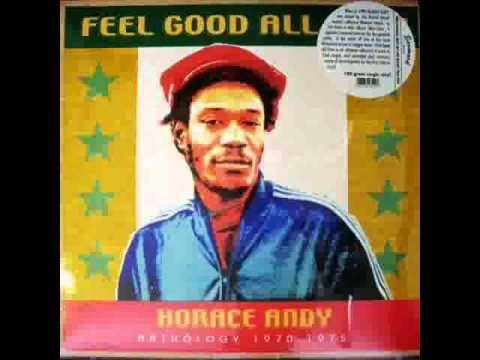 Horace Andy / Delroy Wilson - Don't Try To Use Me / Get Ready Baby