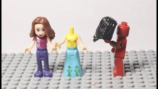 Lego Người Nhện Lắp Ghép Đồ Chơi Lego Friend Hoạt Hình Cho Trẻ Em