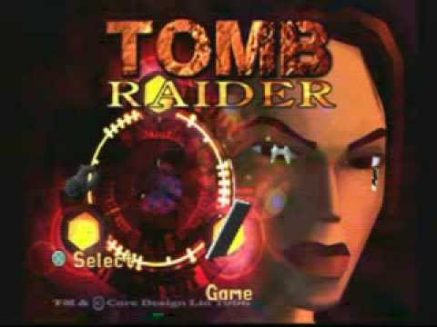 Tomb Raider (PS1) Review