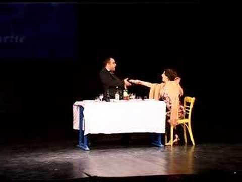 Teatrul Clasic Arad - 8 martie 2008