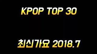 KPOP TOP 30