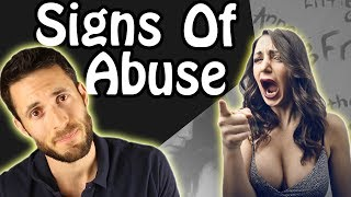 Signs of Emotional Abuse and Manipulation (Gaslighting)